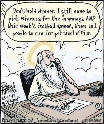 Image result for god speaking or me