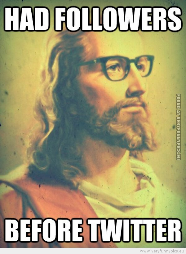 jesus look alike contest